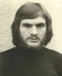 Nikola Mičić, 1974. god.