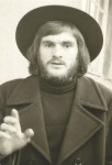 Nikola Mičić, 1975. god.